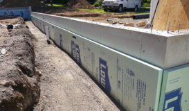 Foundation Insulation